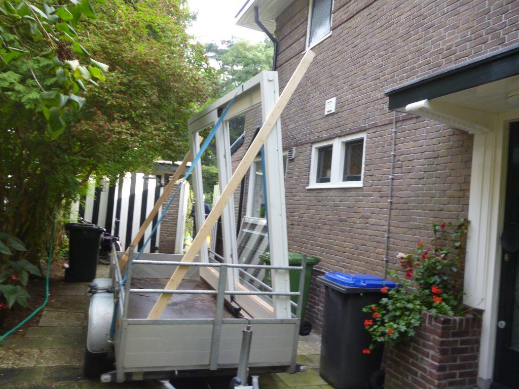 Midden Nederland Bouw - Kozijnen